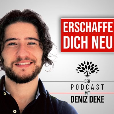 Deniz Deke - Podcast!