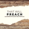 That Will Preach artwork