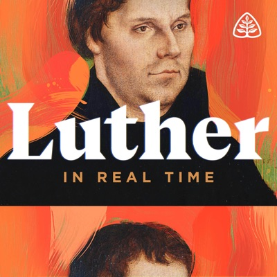 Luther: In Real Time:Ligonier Ministries