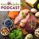 KetoKüche Podcast - einfach ketogen Essen