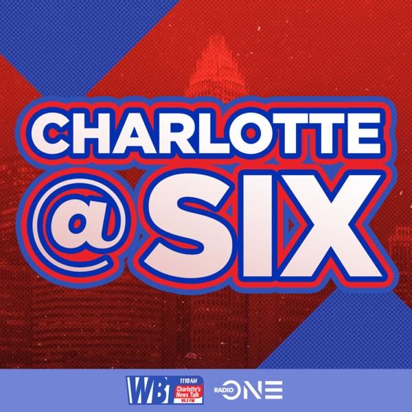 Charlotte at Six Artwork