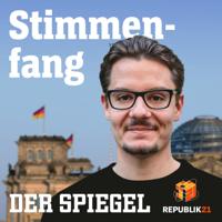 Stimmenfang – Der Politik-Podcast