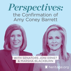 Perspectives: The Confirmation of Amy Coney Barrett