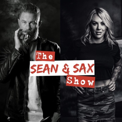 The Sean & Sax Show:Sean Whalen