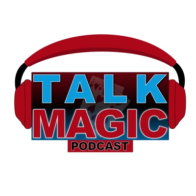 The Talk Magic Podcast With Craig Petty