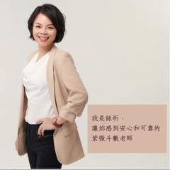 劉詠昕紫微斗數