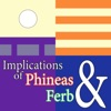 Implications of Phineas and Ferb artwork