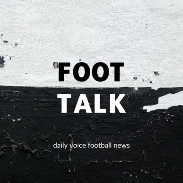 音声サッカーニュース〜FOOT TALK〜