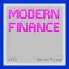 Modern Finance (MoFi) with Kevin Rose