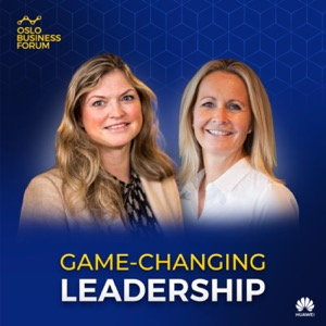 Game-Changing Leadership