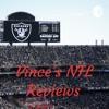 Vince's NFL Reviews  artwork