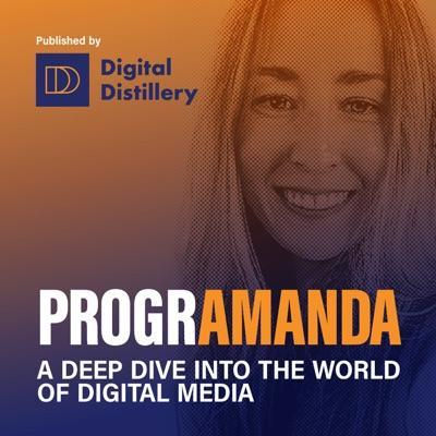 PROGRAMANDA - powered by The Digital Distillery