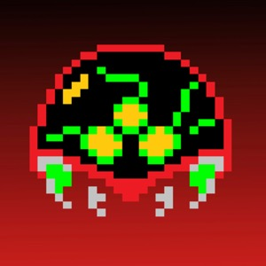 Omega Metroid Podcast