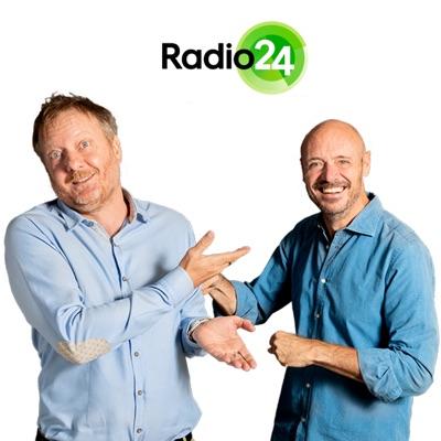 Uno, nessuno, 100Milan:Radio 24