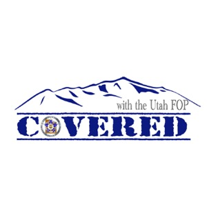 Covered with the Utah FOP