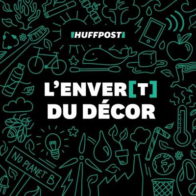 L'envert du décor:Le HuffPost