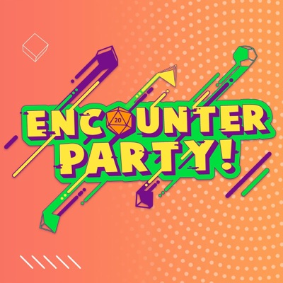 Encounter Party!:Play+1