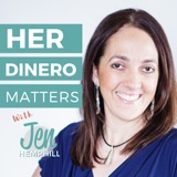 Her Dinero Matters Podcast Trailer