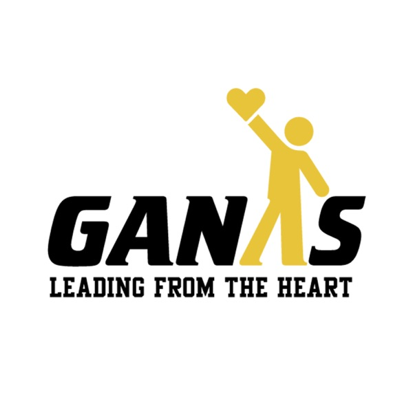 GANAS! Leading from the Heart