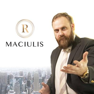 Romualdas Maciulis LIVE