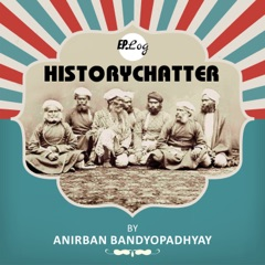 Historychatter Podcast