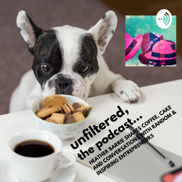 UNFILTERED - Random Conversations over Coffee