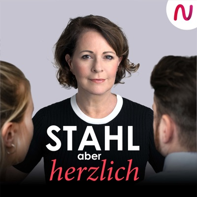 Stahl aber herzlich – Der Psychotherapie-Podcast mit Stefanie Stahl:Stefanie Stahl / Kailash Verlag / Audio Alliance