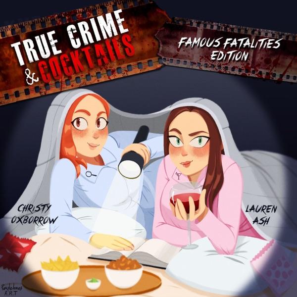 True Crime & Cocktails image