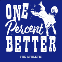 One Percent Better: A show about the Indianapolis Colts podcast