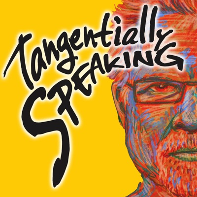 Tangentially Speaking with Christopher Ryan:Christopher Ryan