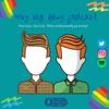 My Big Gay Podcast artwork