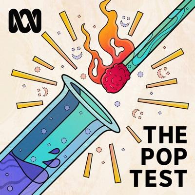 The Pop Test – A comedy science quiz:ABC Radio