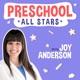 Preschool All Stars