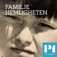 Familjehemligheten podcast