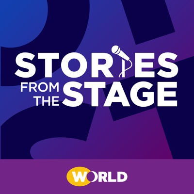 Stories From The Stage:Stories From The Stage