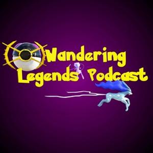 Wandering Legends: A Pokémon Podcast