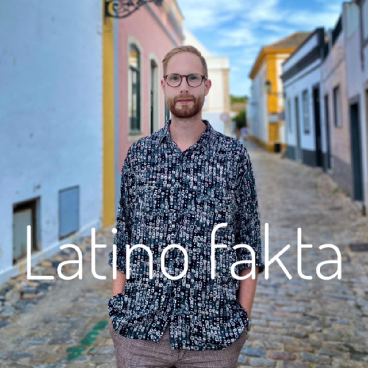 Matoušova latino fakta