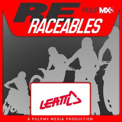 The Re-Raceables:Steve Matthes