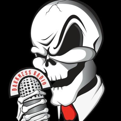 Darkness Radio:Dave Schrader & Tim Dennis