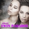 Twin Paradox Book One artwork
