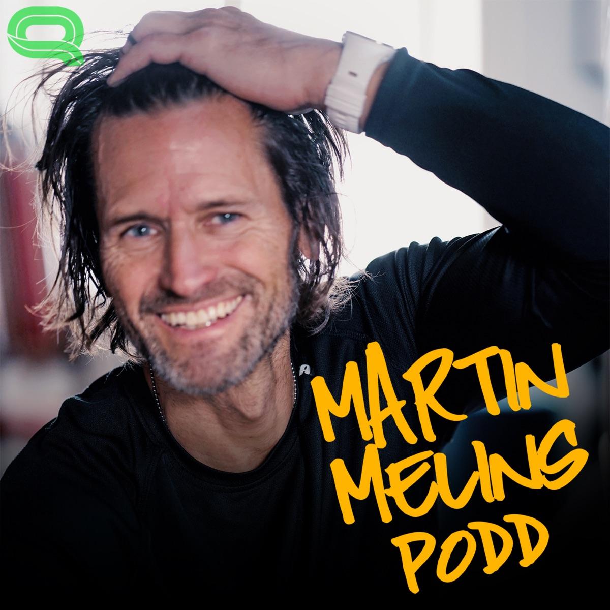 Martin Melins podd