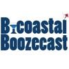 Bicoastal Boozecast artwork