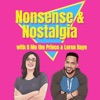 Nonsense and Nostalgia with B Mo the Prince and Loren Raye artwork