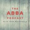 The Abba Podcast: with John MacDonald