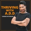 Thriving With A.D.D. artwork