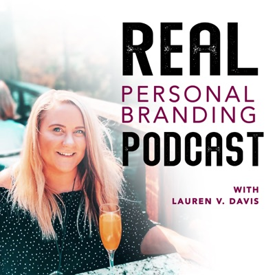 Real Personal Branding Podcast