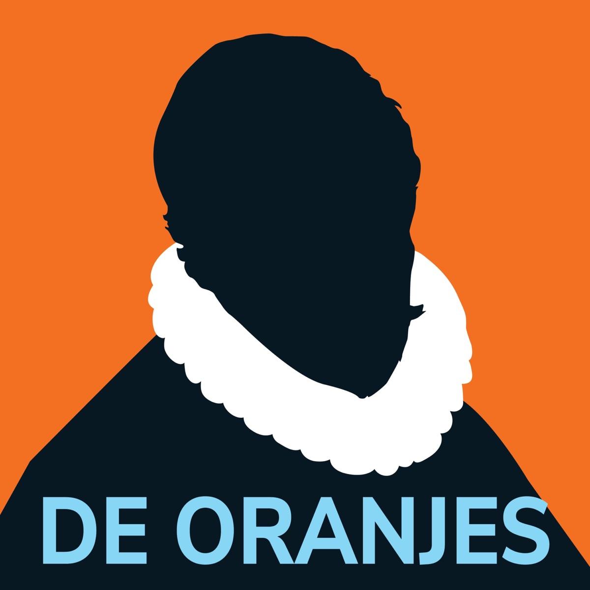 De Oranjes