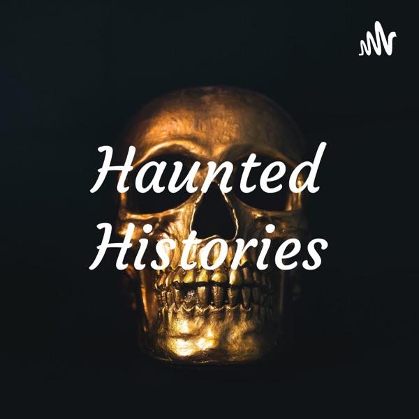 Haunted Histories image