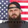 HEAVY CHECKLIST - HEAVY D