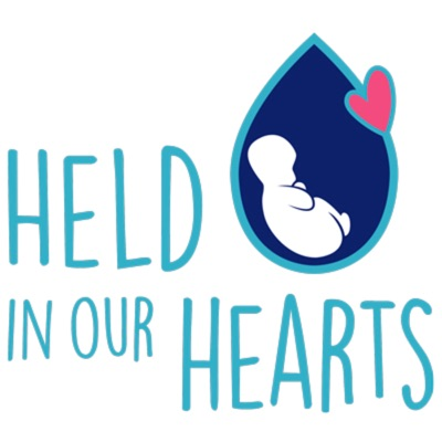 Held In Our Hearts: baby loss counselling and support